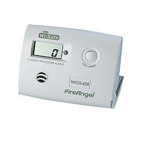 FireAngel WCO-628 Wi-Safe Carbon Monoxide Alarm