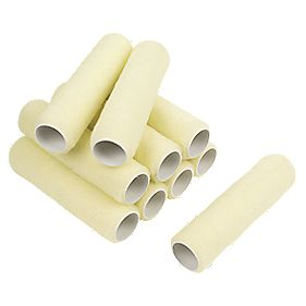 "No Nonsense Roller Sleeves Short Pile 228"" x 44"" Pk10"