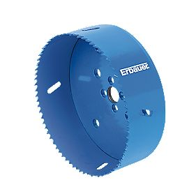 Erbauer Bi-Metal Holesaw 127mm