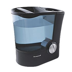 Honeywell HH950 Freestanding Warm Steam Humidifier 365W