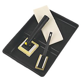 Paint Pads Small 5 Piece Set