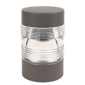Thorn Chartor Bollard Head Grey