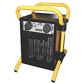 Stanley Portable Electric Fan Heater 2kW