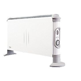 Dimplex 3087S Convector Heater with Timer 3000W