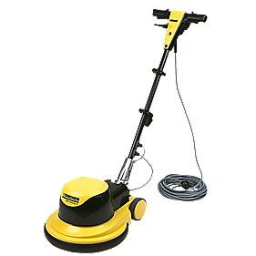 Karcher BDS43 DuoC Floor Scrubber & Dryer