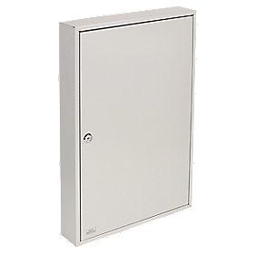 Sterling 50-Hook Key Cabinet Safe