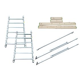Lyte LIFT 2 Folding Tower Extension Pack 2-2.1m