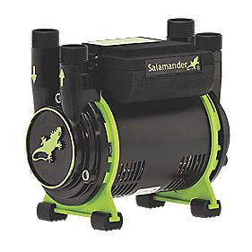 Salamander Pumps CT75+ Xtra Regenerative Shower Pump 2bar