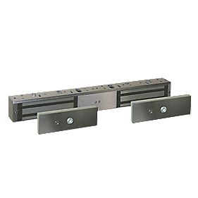 Securefast Double Magnetic Door Lock 12-24V