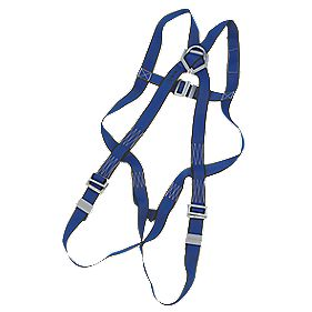 Martcare Spartan 30 Full Body Harness