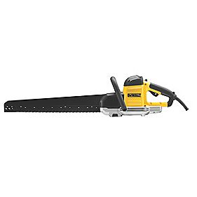 DeWalt DWE397-LX 1700W 430mm All Purpose Alligator Saw 110V