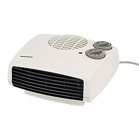 Vent-Axia 426715 Portable Fan Heater 2000W