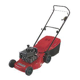 Mountfield HP184 cm hp cc Petrol Lawn Mower