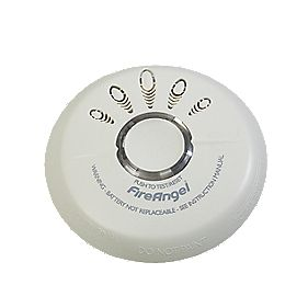FireAngel SI-610 10 Year Ionisation Smoke Alarm