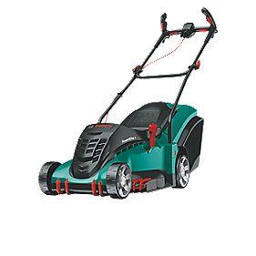 Bosch Rotak 43 Ergoflex 1800W 43cm Electric Corded Rotary Lawn Mower V