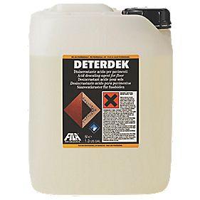 Fila Deterdek Acid Descaling Agent 5Ltr