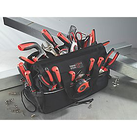 Forge Steel General Tool Kit 47 Piece Set