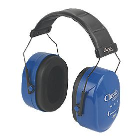 JSP Classic Extreme Classic Extreme Ear Defenders 30dB SNR