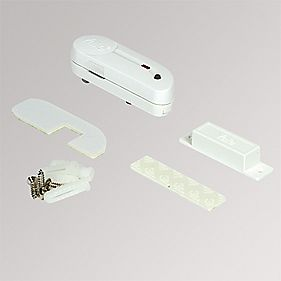 Yale Door / Window Wire-Free Surface Mount Contact