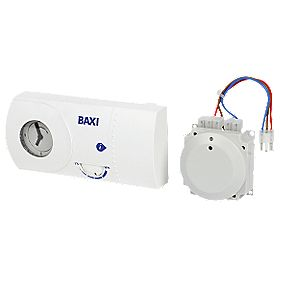 Baxi RF Room Thermostat