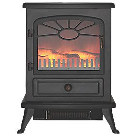 Focal Point Stove Traditional Electric Fire