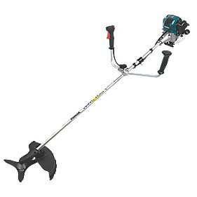 Makita EBH341U 33.5cc 1.4hp Straight Shaft Petrol Brushcutter