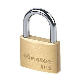 Master Lock 60mm