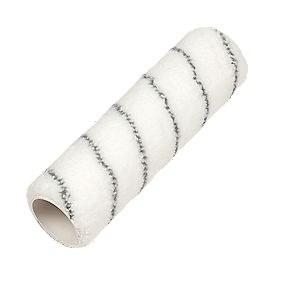 "Harris Core Woven Paint Roller Sleeve Medium Pile 9"" x 1.75"""
