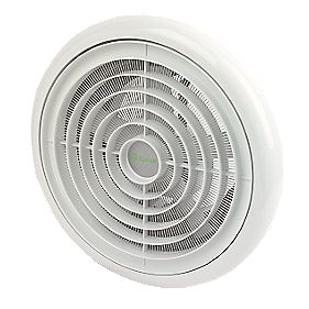 Xpelair CX10 Ceiling Mounted Round Axial Fan 300mm