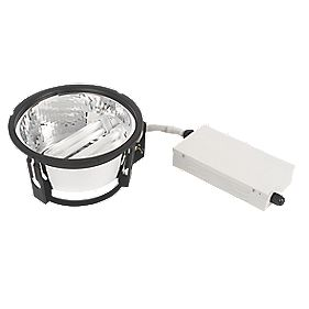 Halolite PL-C (4-Pin) Fixed Compact Fluorescent Downlight W