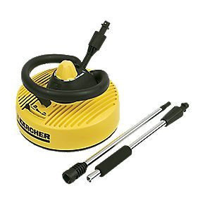 Karcher Pressure Washer Patio Cleaner Attachment