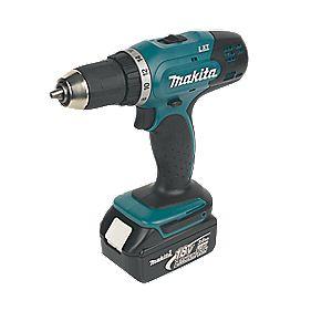 Makita BDF453RFE 18V 3Ah Li-Ion Cordless Drill Driver