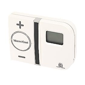 Horstmann AS2 Room Thermostat