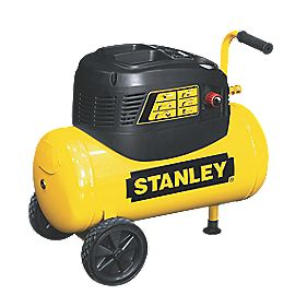 Stanley B6CC304SCR004 24Ltr Air Compressor 240V