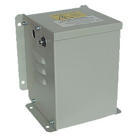 Wall Mounted Transformer 1500VA