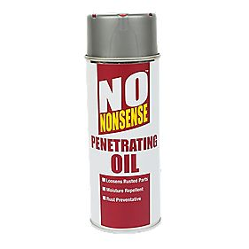 No Nonsense Penetrating Oil 400ml