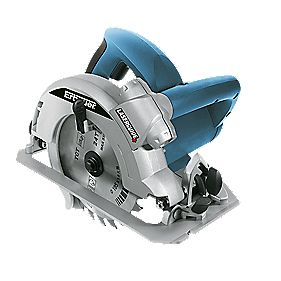 Erbauer PSC1585L 185mm Circular Saw 230V