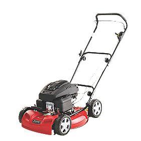 Mountfield Multiclip 501HP cm hp cc Petrol Lawn Mower