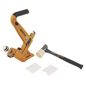 Bostitch Ratchet Multi-Blow Flooring Nailer