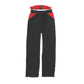 "Jonsered Chainsaw Trousers M "" (cm) Leg 33-35"" (84-89cm) Waist"