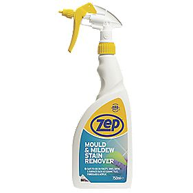 Zep Commercial Mould Amp Mildew Stain Remover 750ml
