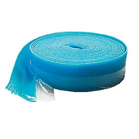 JG Speedfit JGUFHEDGE Edge Insulation Roll 25 x 0.15m
