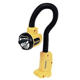 DeWalt DW915 12V Flexible Flashlight