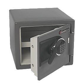 Sentry MS0607 Electronic Fire Safe Small 415 x 491 x 348mm