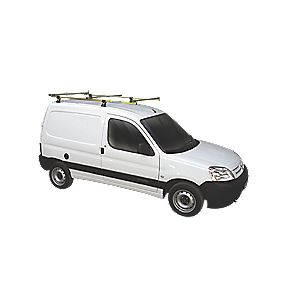 Rhino G-OCEA Roof Bars 5-Bar W: 126cm (Citroen/Peugeot)