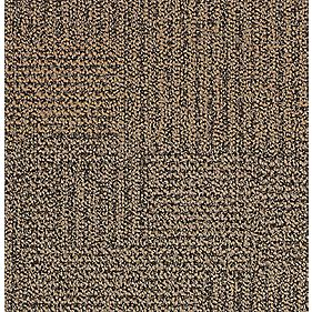 Heuga Really Random Carpet Tiles Autumn Leaves 500 x 500mm Pack of 16
