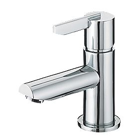 Bristan Sonique Bathroom Basin Mono Mixer Tap