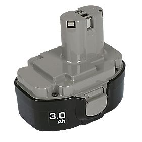 Makita 193061-8 Ni-Mh 3.0Ah 18V Battery