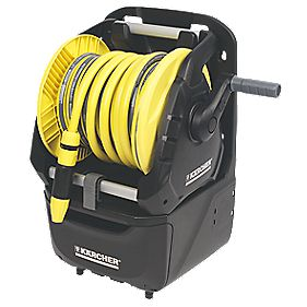 Karcher H7.315 2-in-1 Hose Reel Kit 20m