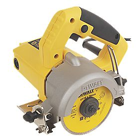 DeWalt DWC410-GB 110mm Hand-Held Wet Tile Saw 230V
